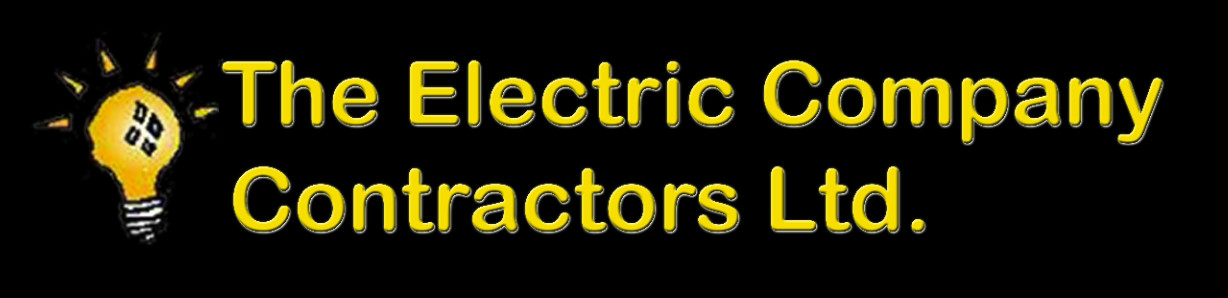 The Electric Company Contractors, Medicine Hat - Logo